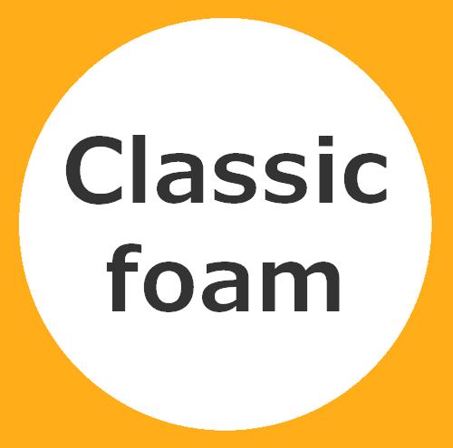Classic Foam